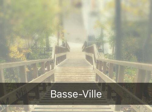 Basse-Ville